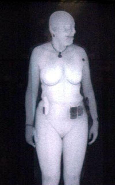 nacktscanner