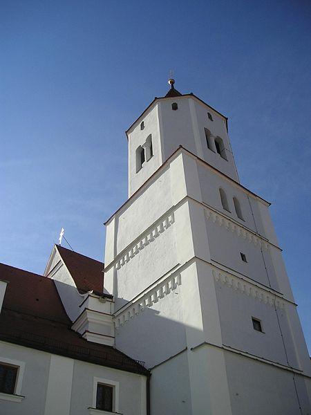 Rennertshofen-Pfarrkirche
